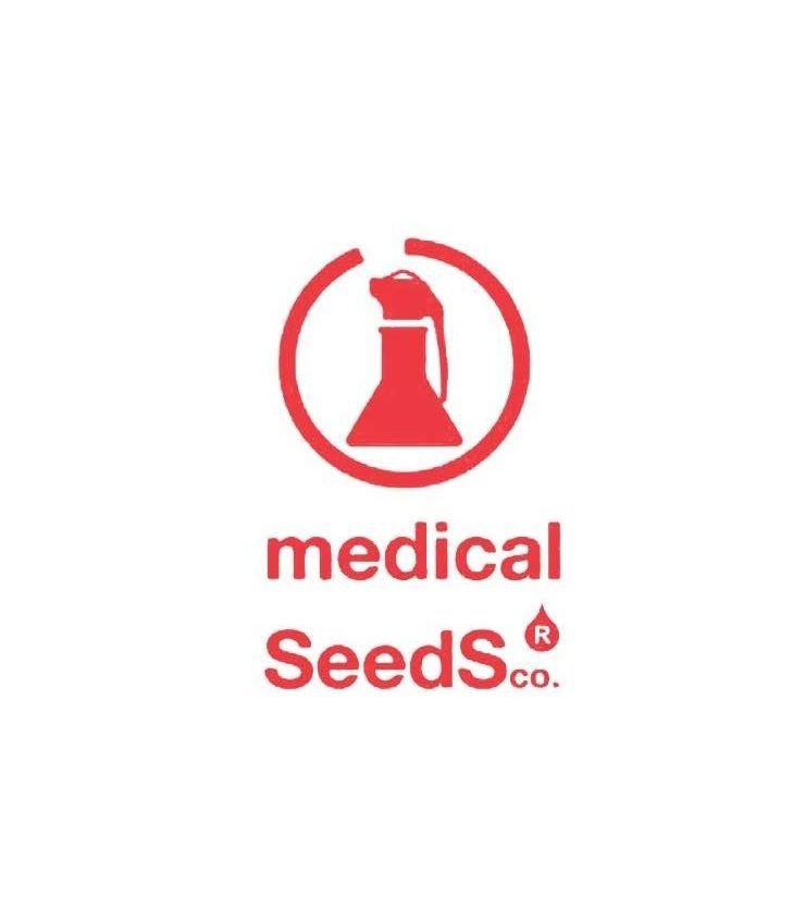 SEMILLAS MEDICAL SEEDS