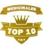 TOP 10 SEMILLAS MEDICINALES