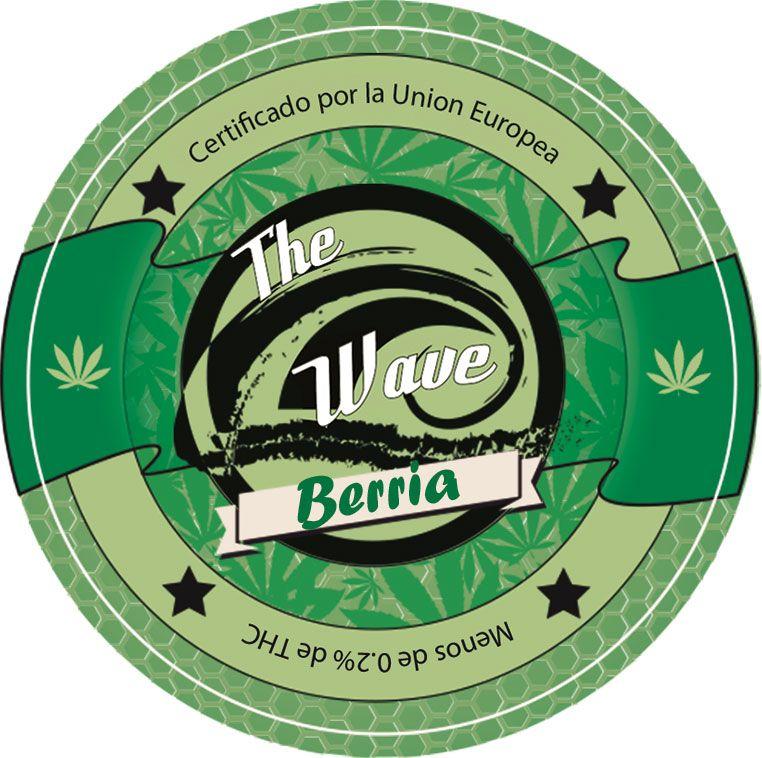 marihuana cbd - berria - the wave