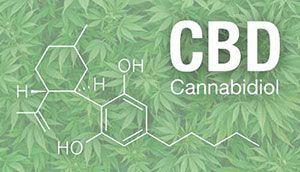 Comprar productos de CBD Cannabidiol, con efectos medicinales
