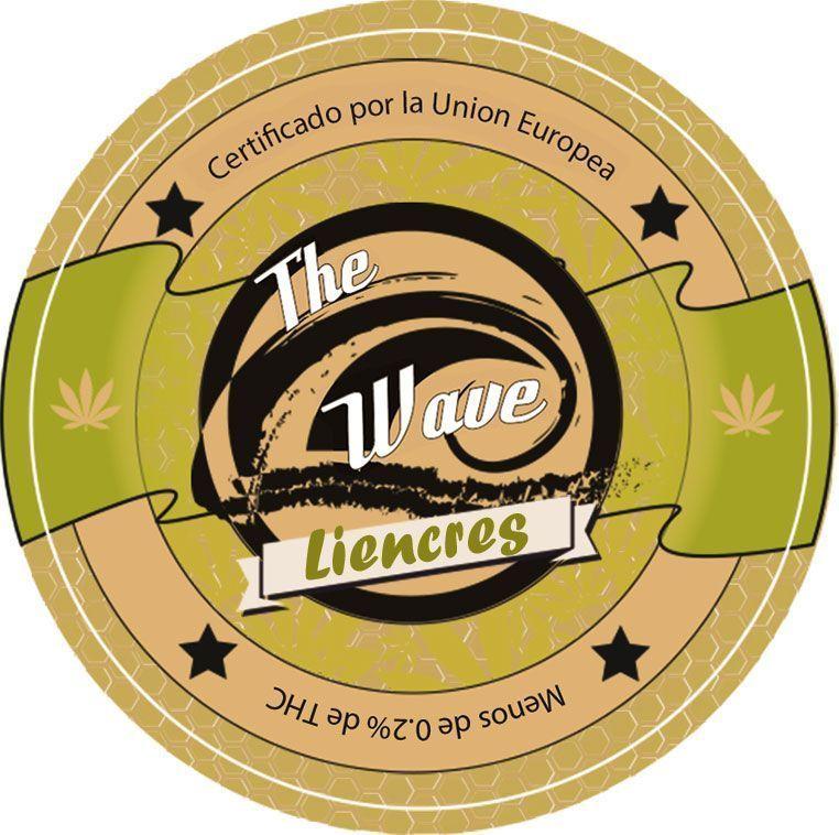 marihuana cbd - liencres - the wave