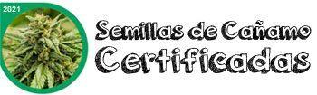 Semillas de Cañamo Certificadas