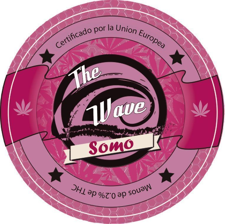 marihuana cbd - somo - the wave