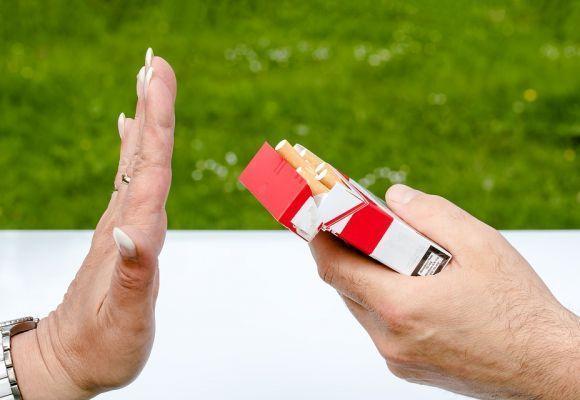 ¿CBD para dejar de fumar?